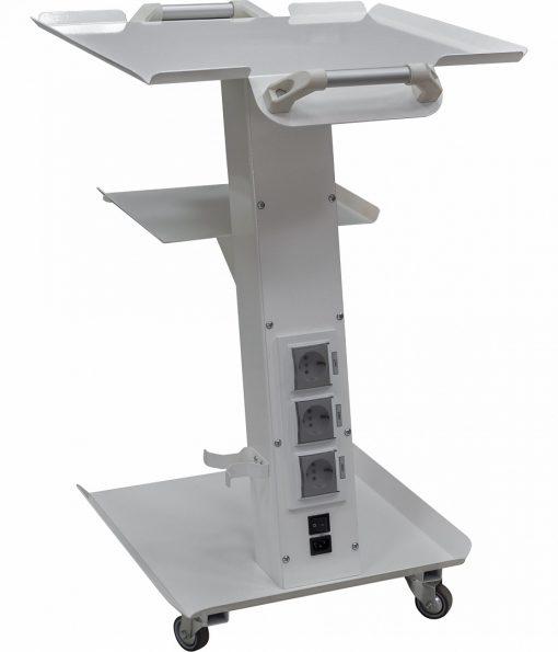 mobilus staliukas